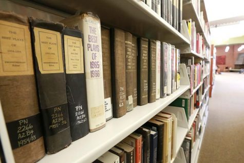 Library forgives fees