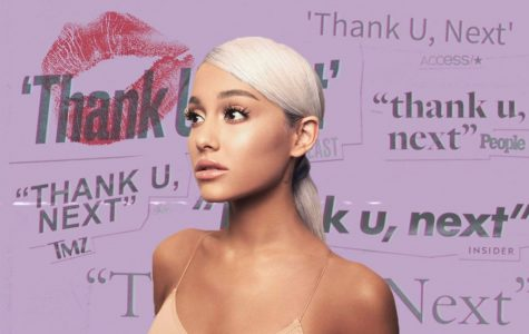 Ariana Grande shines through heartbreak