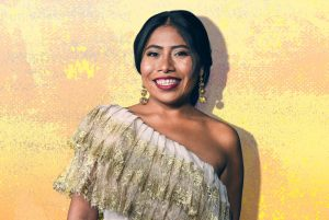 Indigenous beauty tests society's view