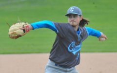Pitcher sets tone as BVC play begins