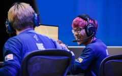 Gaming professionals need league support