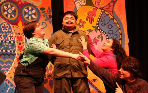 Play depicts Latinx lifestyle