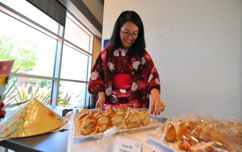 Food day promotes awareness, culture