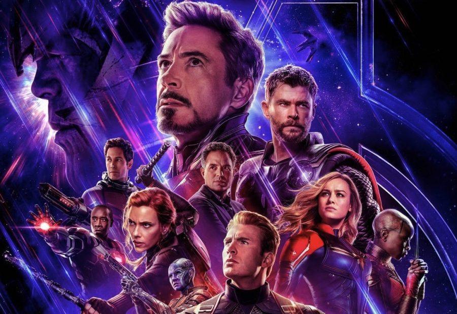 Avengers Endgame surpassed $2 billion worldwide in two weeks.
