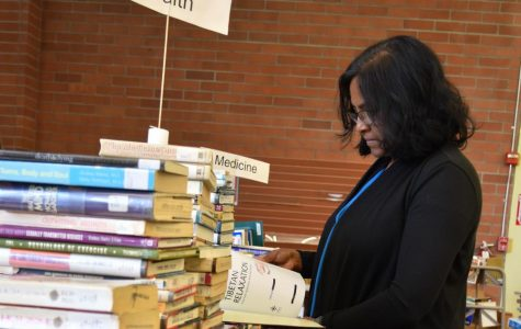 Library raises funds for updated books