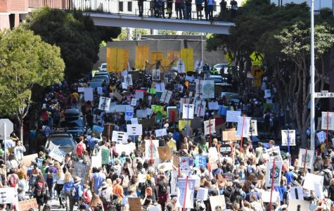 Dire consequences inspire global climate movement
