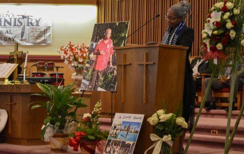 Community remembers generous, guiding soul