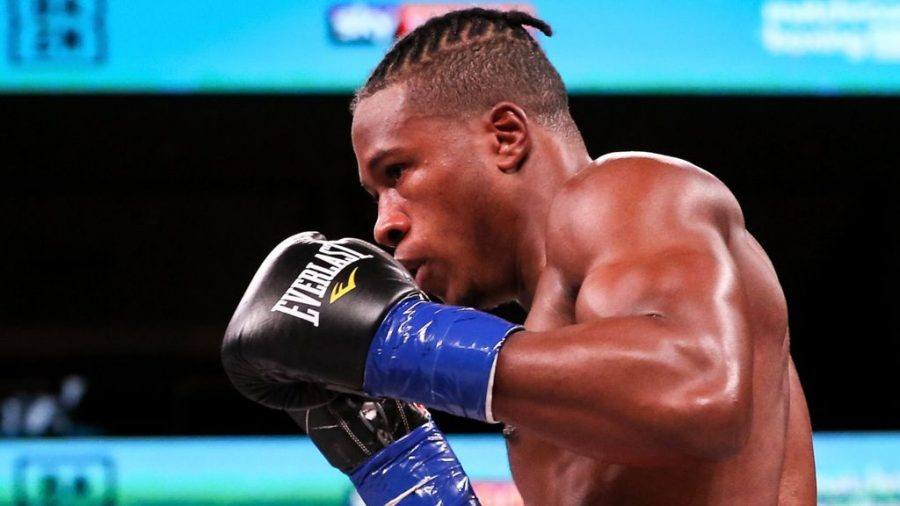 Boxer Patrick Day died at Northwestern Memorial Hospital on Oct. 16 after suffering a traumatic brain injury during his knockout loss to Charles Conwell in Chicago on Oct. 12. He was 27.