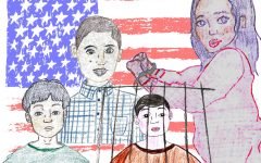 Migrant tales unite campus