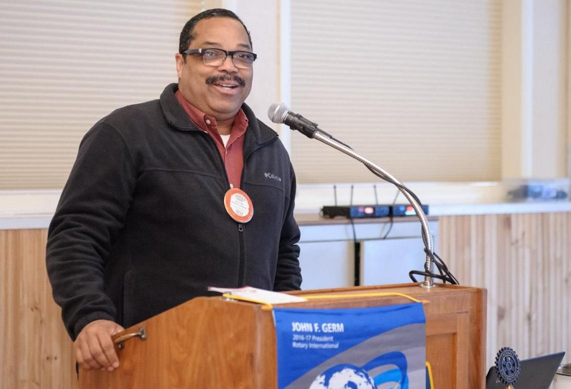 The Contra Costa Community College District selected Dr. Damon A. Bell as interim president of Contra Costa College