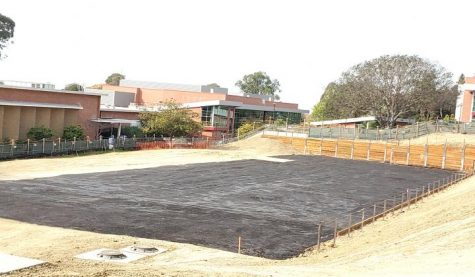 Science Complex on schedule to completion