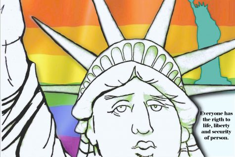 LGBTQ community faces inner conflict