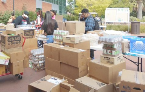 Food Pantry assuages campus food insecurity