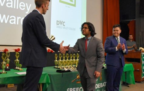 Speech tournament offers experience, growth