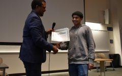 Gateway awards efforts