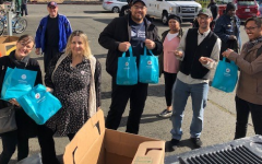 Campus offers care packages for those in need