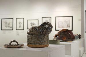 'Ambitious' exhibit explores growth