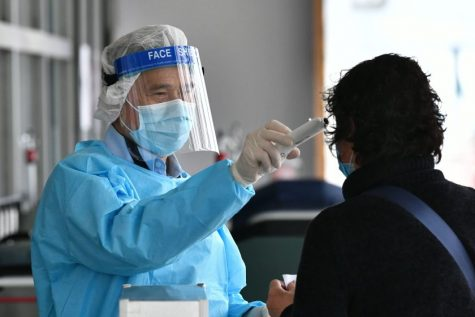 Over 140 corona-exposed patients were taken to Travis Air Force Base in Fairfield and released after a 14-day quarantine on March 2. The first case of COVID-19 in the U.S. appeared in Solano County. Dozens of cases have been reported and hundreds of health care workers are asked to self-contain.
