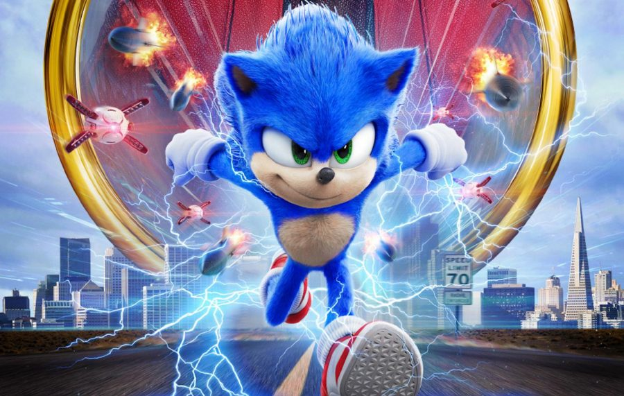 """Sonic the Hedgehog"" premiered in theaters on Feb. 14 and is the highest-grossing movie based on a video game, making over $265 million worldwide."