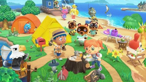 """Animal Crossing"" offers a little something for everyone"