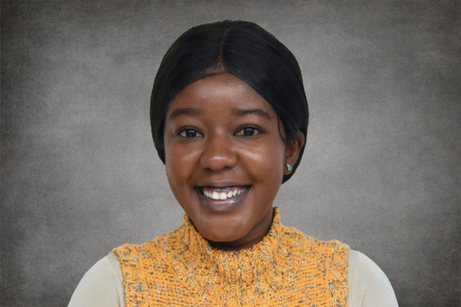 Brenda Mwingira