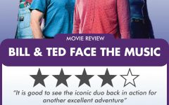 """""""Bill & Ted Face the Music"""" made its way to select theaters and streaming sites Aug. 28, with a production budget of $25 million."""