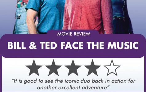 "New ""Bill & Ted"" movie invokes feelings of nostalgia"