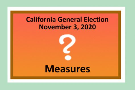 California 2020  measures: From U to X on the Contra Costa County ballot